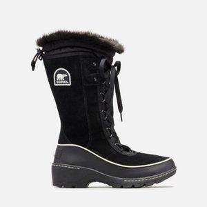 SOREL Tivoli III Tall Waterproof Winter Boot 5.5